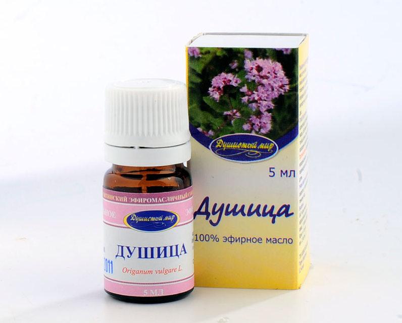 Эффективность масла душицы для кожи