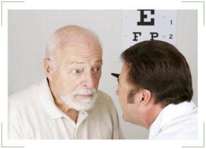 Осложненная катаракта
