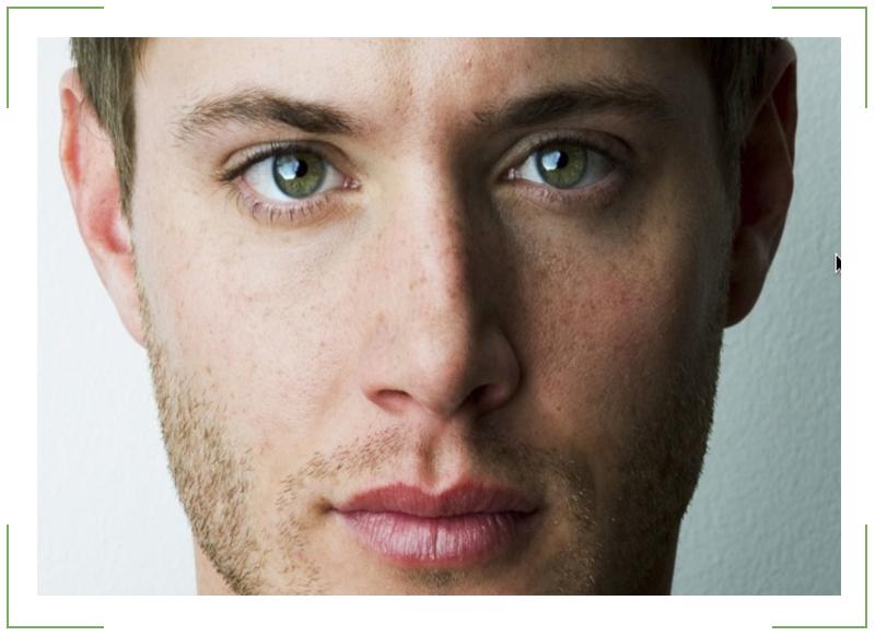 зеленые глаза 3