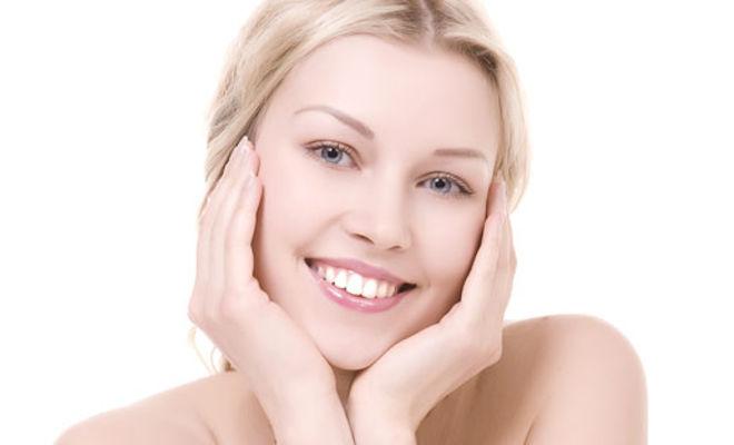 5 способов отбелить кожу лица народными средствами