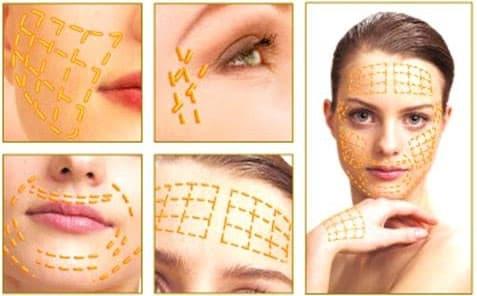 Главные процедуры по подтяжке кожи, когда уже наступило лето