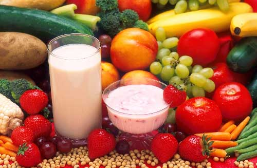 Кто поможет составить схему питания для здоровой кожи?