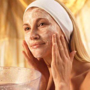 Кремний для здоровья кожи