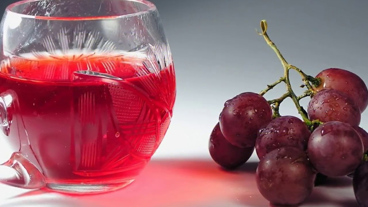 8 фруктов, сок которых будет полезен коже лица