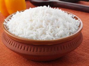 2 способа в применении риса для ухода за лицом