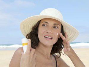 Как ухаживать за кожей лица, если нет времени?