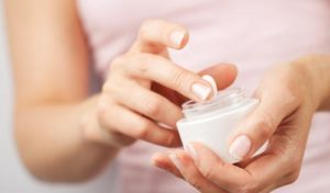 Мази для сухой кожи