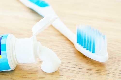 зубная паста от прыщей