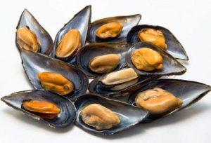 4 морепродукта для здоровья кожи и не только