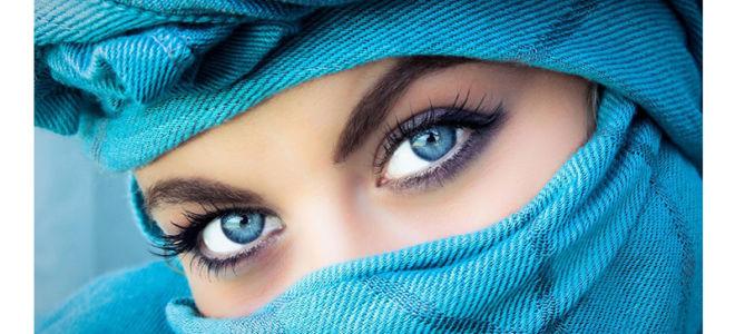 Виды глаз у человека: какие бывают типы и как определить форму