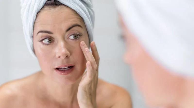 Весенние проблемы с кожей и их решение