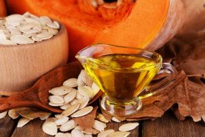Эффективность тыквенного масла для ухода за кожей