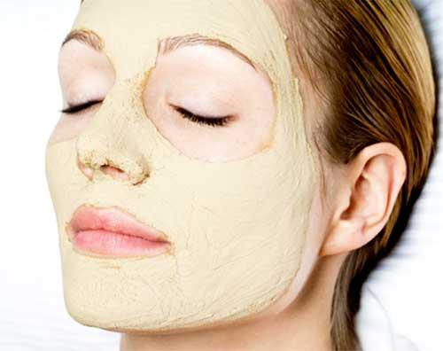 Банеоцин в составе масок для лечения акне