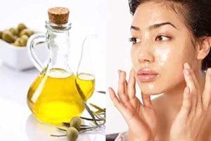Как применять оливковое масло на кожу