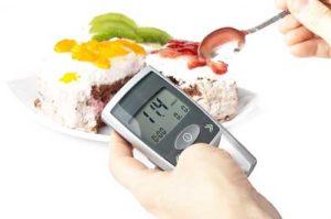 Причины появления прыщей при сахарном диабете