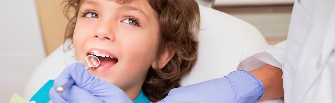 Воспаление полости рта у детей