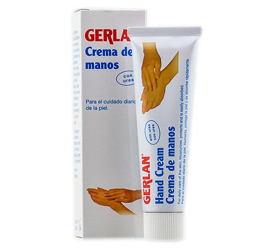 крем для рук Gerlasan Hand Cream (Gehwol)