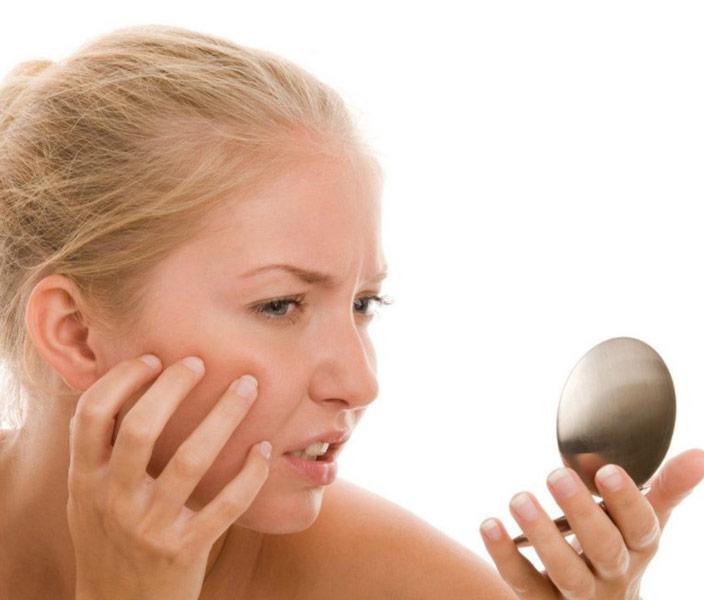 Полезные травы вернут здоровье и красоту кожи лица