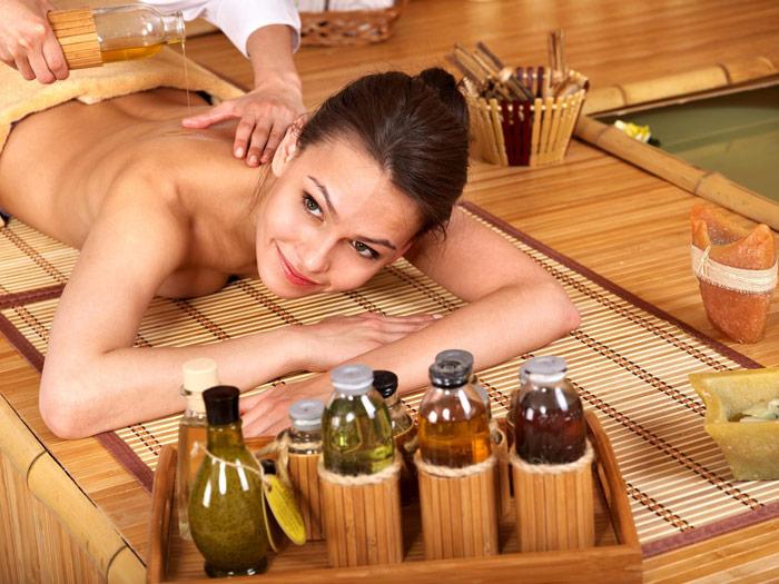 Какие масла лучше использовать для массажа?