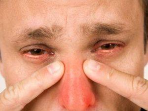 Чем отличается фронтит и гайморит и как лечить совместное протекание болезней