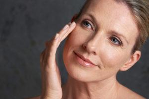 8 советов сохранить здоровье кожи при старении