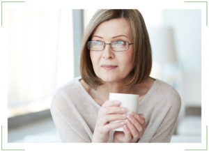 Почему падает зрение после 40 лет