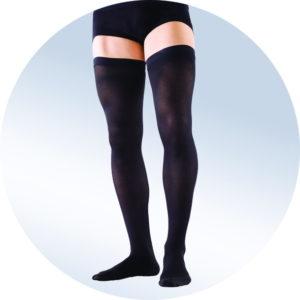 Лимфостаз ног: особенности лечения в домашних условиях