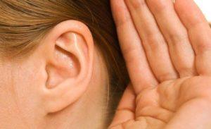 Что делать, если при гайморите заложило ухо?