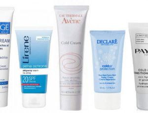 5 проверенных кремов для кожи лица – зимний уход