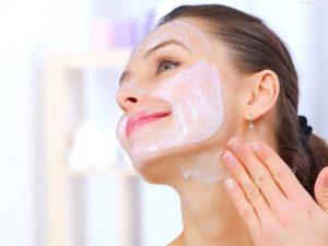 Лишний крем на лице – это вредно!