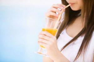 Продукты, спасающие от аллергии на солнце