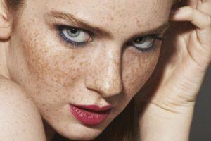 Правила ухода за кожей лица весной