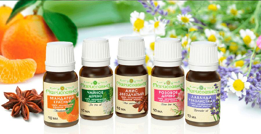 Названы самые эффективные масла для зрелой кожи