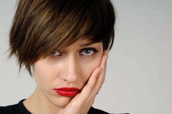 Болезненные ощущения в области зубов верхней челюсти