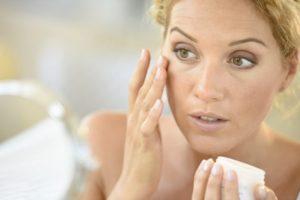 Как ухаживать за кожей лица больным сахарным диабетом?