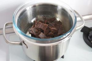 Доказана польза шоколада при наружном применении