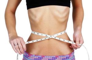 боязнь набора веса