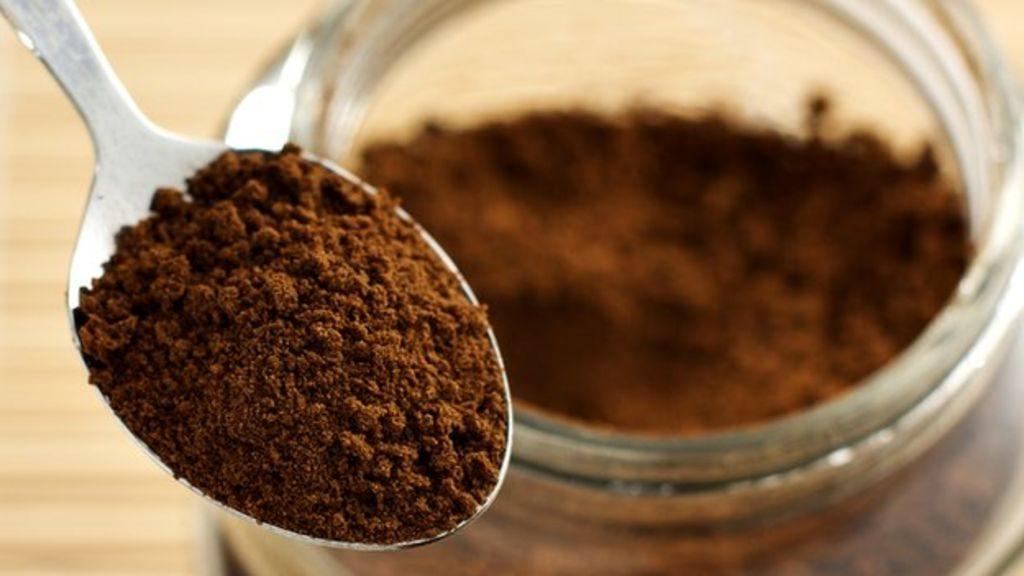 кофе порошок растворимый