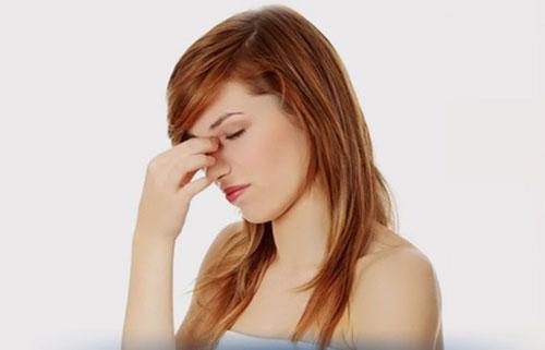 Что делать, когда заложенность носа не проходит