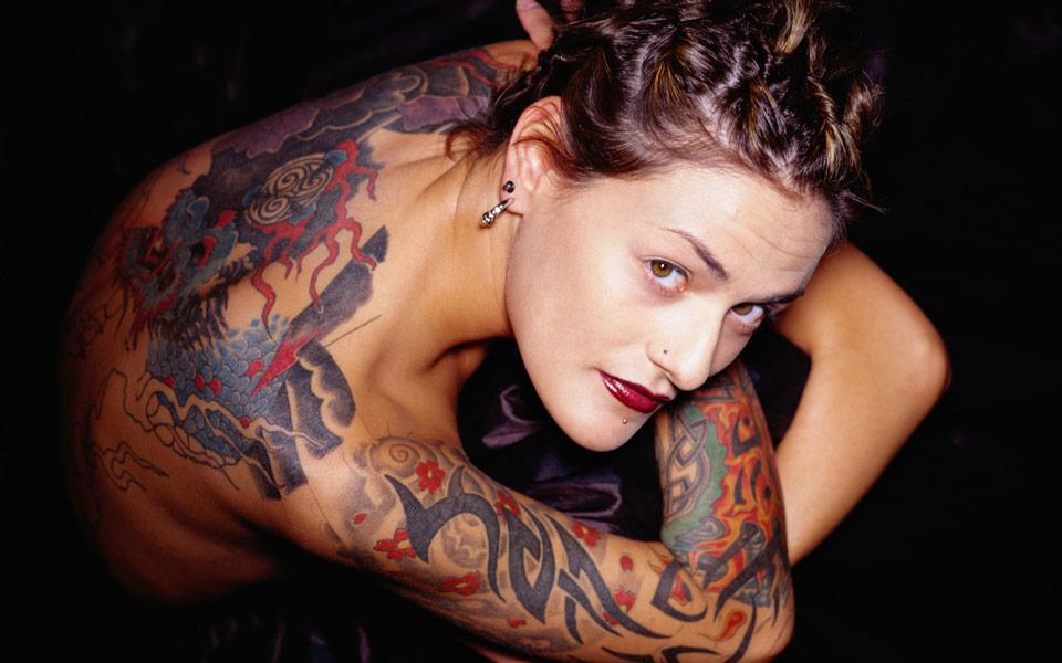 Татуировка на теле – есть ли риски для здоровья кожи?