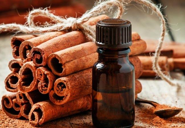 Польза масла корицы для кожи, рецепт