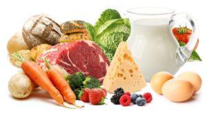 Диета или правильное питание при тонзиллите