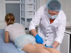 склерозирование вен процедура