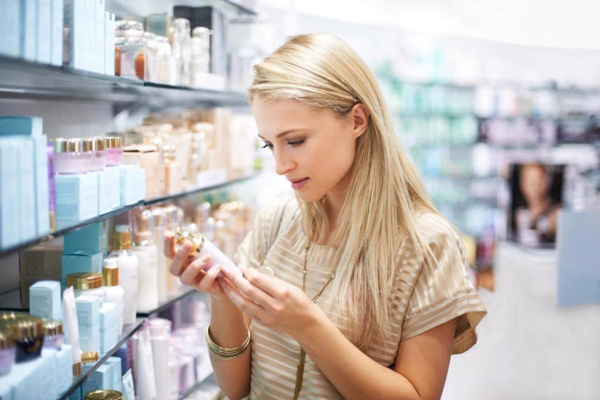 Профессиональная косметика и обычная, как это повлияет на здоровье нашей кожи?