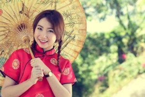 9 советов от китайской красавицы по уходу за лицом